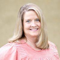 Kristie Mitchell